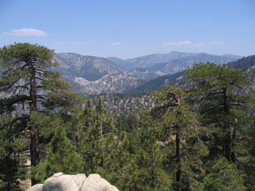 Buckhorn Peak3