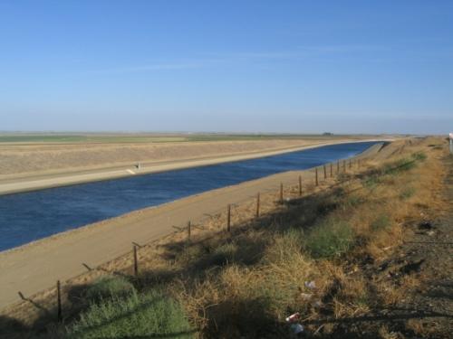 CaliforniaAqueduct